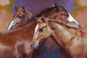 Pals by Julie Chapman