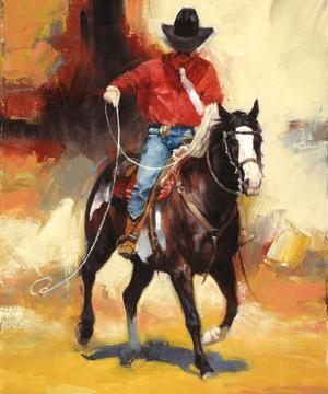 Rodeo Style by Julie Chapman