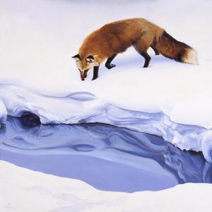 Winter Poem by Julie Chapman