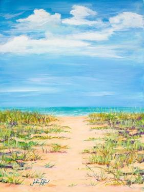 Path to Relaxation by Julie DeRice