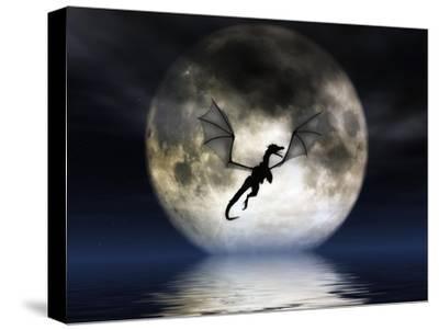 Dragon Moon by Julie Fain