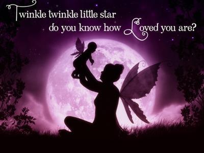 Little Blessing Twinkle Little Star by Julie Fain
