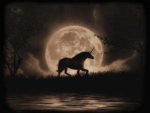 Unicorn Dreams by Julie Fain