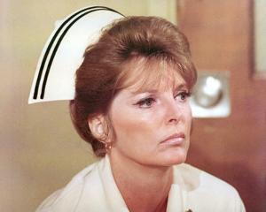 Julie London, Emergency! (1972)