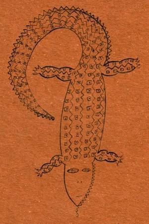 Crocodile, 2006