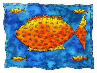 Fat Fish, 2006