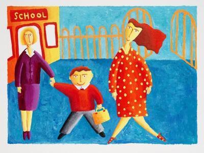 Going to School, 2004