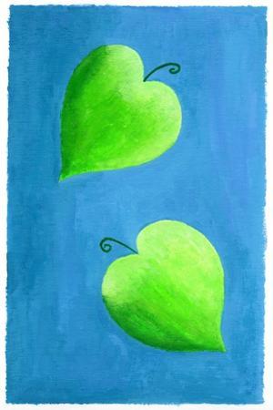 Leaf Hearts, 2003