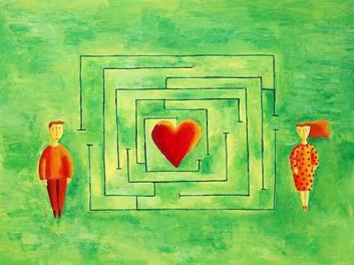 Love Maze, 2004