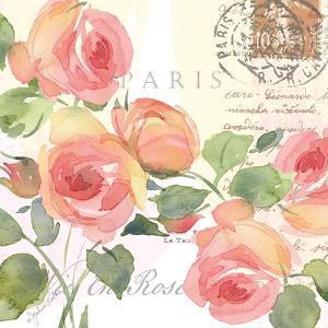 La Vie En Rose II by Julie Paton
