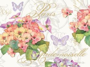 Primrose Mademoiselle by Julie Paton