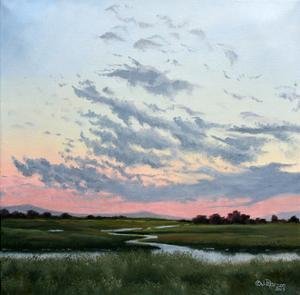 Days End to Tranquility by Julie Peterson