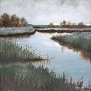 Grey Day by Julie Peterson