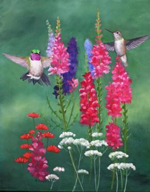 Snap Dragons by Julie Peterson