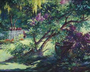 From Under the Lilac by Julie Pollard