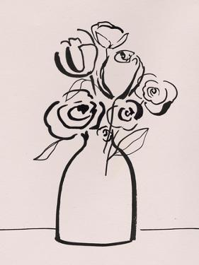 Juliet Bouquet by Isabelle Z