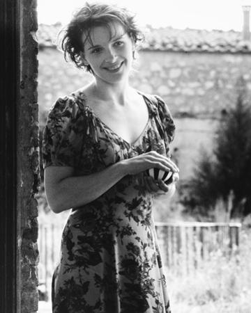 Juliette Binoche, The English Patient (1996)