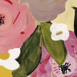 Flower Vibrance by Juliette McGill