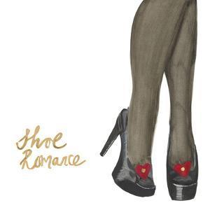 Hot Heels - Shoe Romance by Juliette McGill