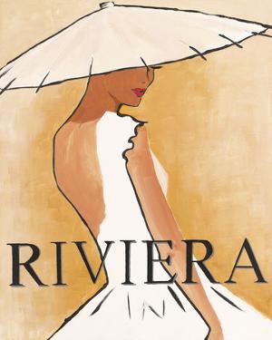 Riviera by Juliette McGill