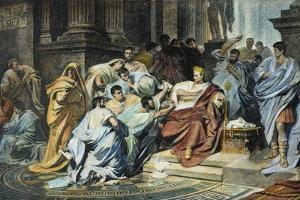 Julius Caesar (100-44 B.C.)