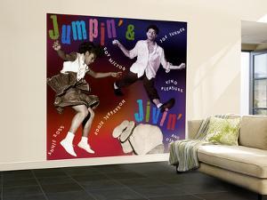 Jumpin' and Jivin'