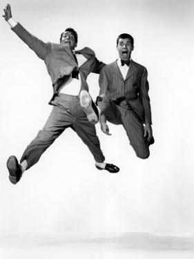 Jumping Jacks, Dean Martin, Jerry Lewis, 1952, Jumping