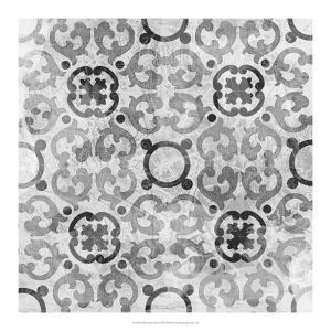 Boho Luxe Tile I by June Erica Vess