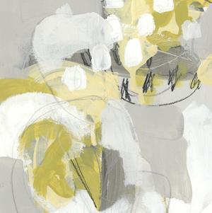 Citron Mist III by June Erica Vess