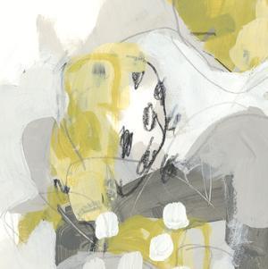 Citron Mist IV by June Erica Vess