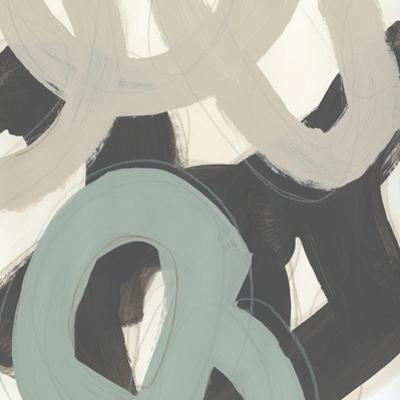 Clean Slate I by June Erica Vess