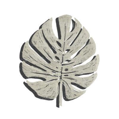 Cut Paper Palms I by June Erica Vess