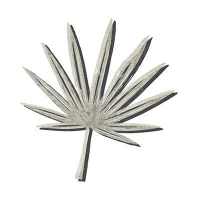Cut Paper Palms IV by June Erica Vess