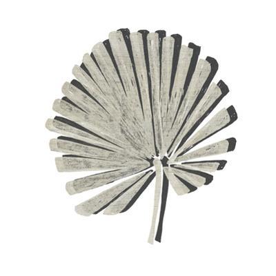 Cut Paper Palms VI by June Erica Vess