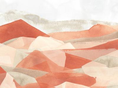 Desert Valley IV by June Erica Vess