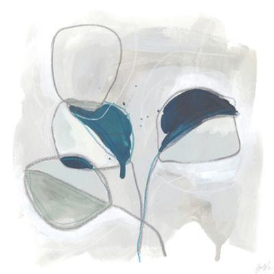 Elliptic Posey III by June Erica Vess