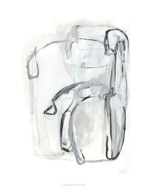 Entanglements II by June Erica Vess