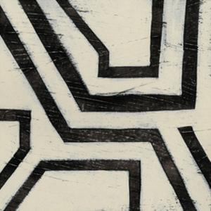 Hieroglyph III by June Erica Vess