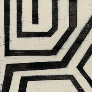 Hieroglyph VIII by June Erica Vess
