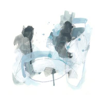 Liquid Notation II by June Erica Vess