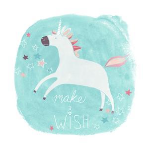 Magic Unicorn Squad II by June Erica Vess