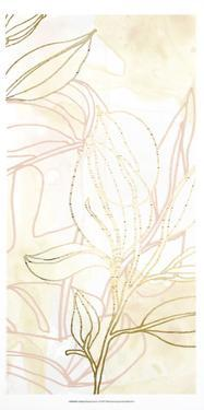 Minimal Tropical Leaves I by June Erica Vess