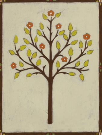 Orchard Vignette II by June Erica Vess
