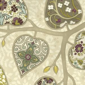 Patterns in Foliage IV by June Erica Vess