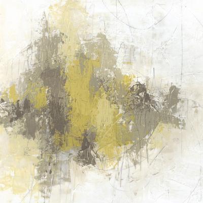 Saffron Abstract II