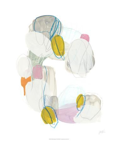 Shift Change I by June Erica Vess