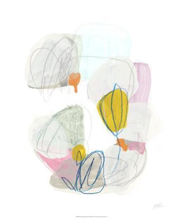 Shift Change II by June Erica Vess