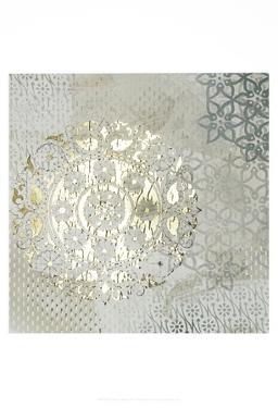 Tapestry Melange II by June Erica Vess