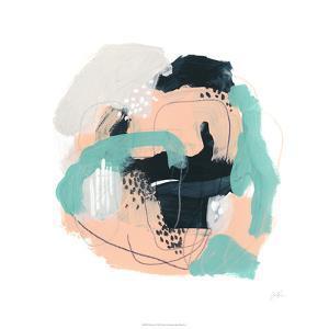 Torrent I by June Erica Vess