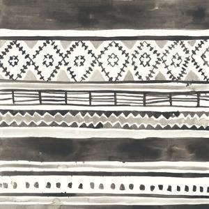 Tribal Echo IV by June Erica Vess